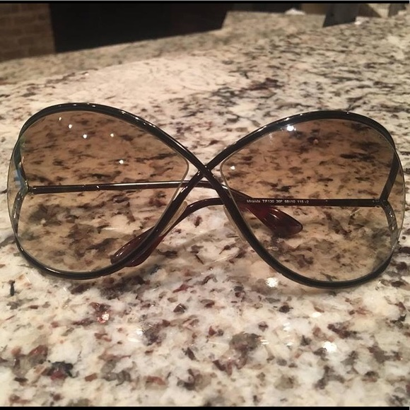 438ac35416b TOM FORD MIRANDA GLASSES. M 5b21a4d58ad2f968404ba92f. Other Accessories you  may like